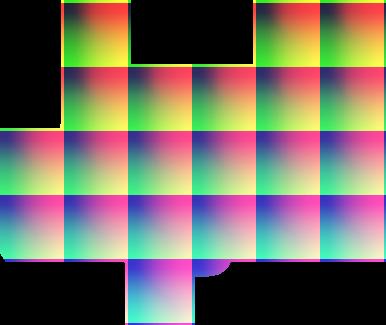 #colorsplash