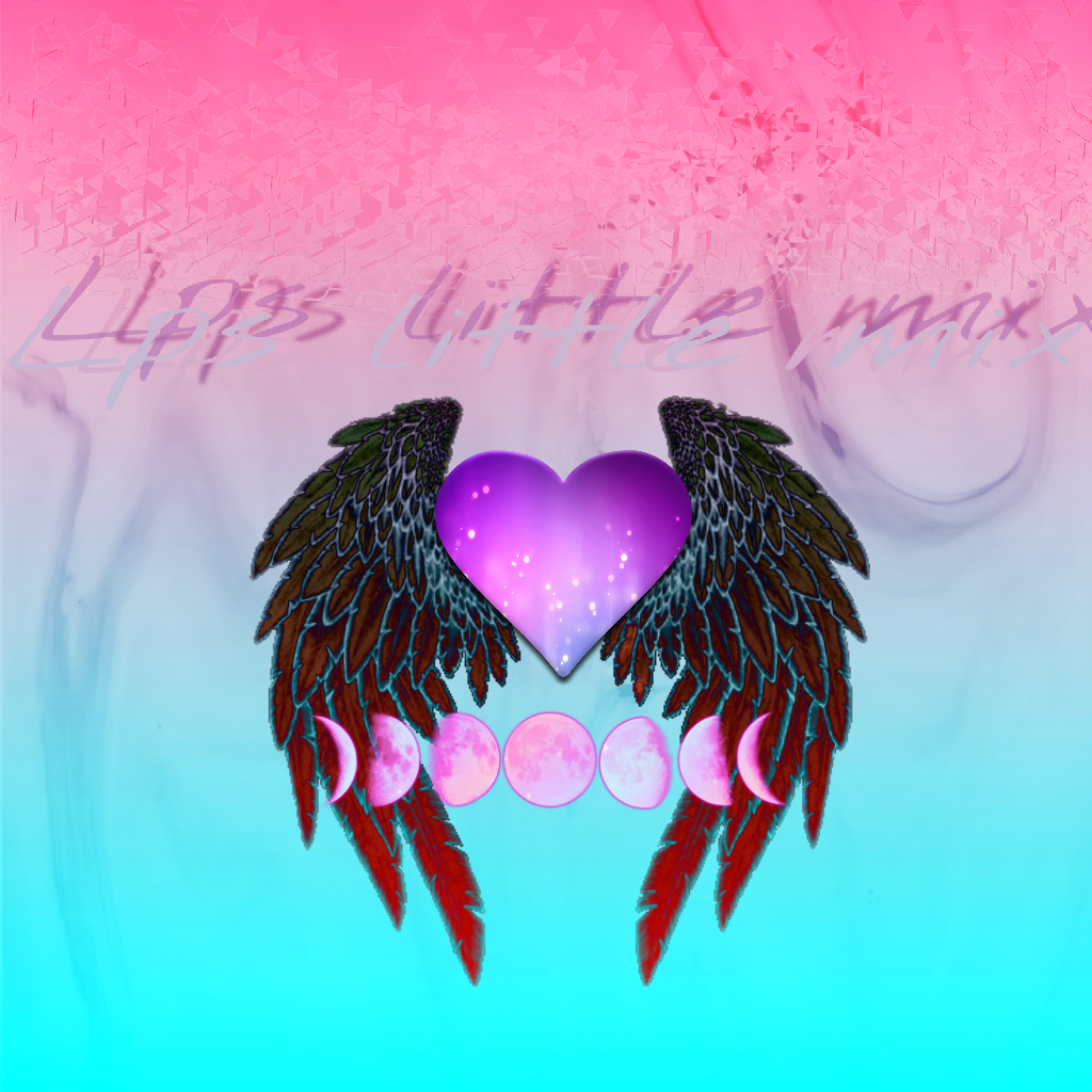 #lps little mix