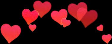 hearts coeurs corazones stickers autocollants