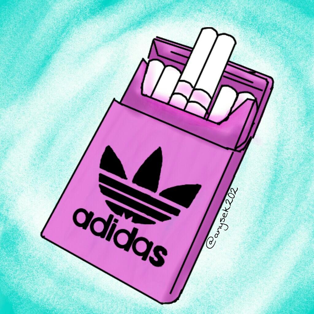 Картинки пачек от сигарет адидас