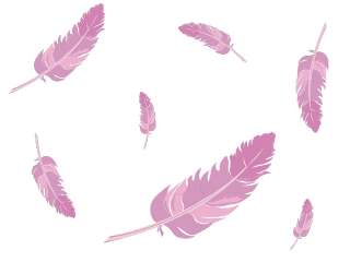 ftestickers feathers freetoedit