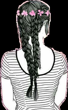 tumblr girl freetoedit