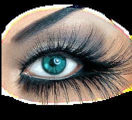 eye olho stickers eyessticker freetoedit