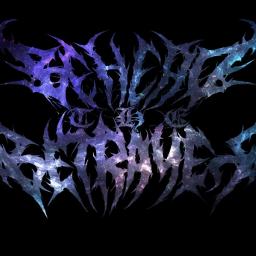 freetoedit myband logo heavymetal heavy