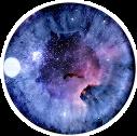 eyes ojos galaxia galaxy freetoedit