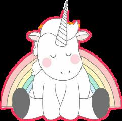 uni unicorn freetoedit