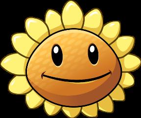 pvz sunflower freetoedit