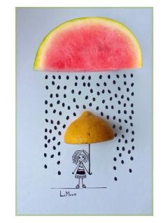 endlesssummer rain watermelon lemon lemonade