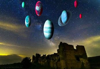 freetoedit planetsstickerremix