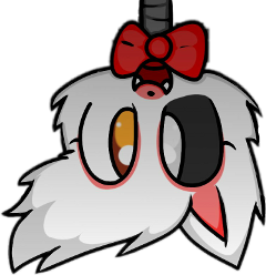 mangle fnaf manglefnaf animatronic fox freetoedit
