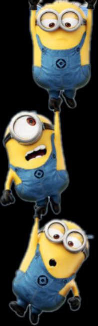 freetoedit minions banana
