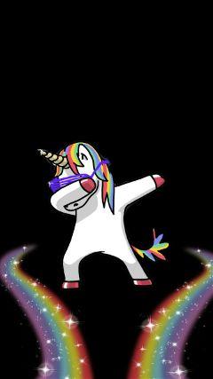 unicorn unicorns unicornio unicornfrappuccinostickerremix colors freetoedit