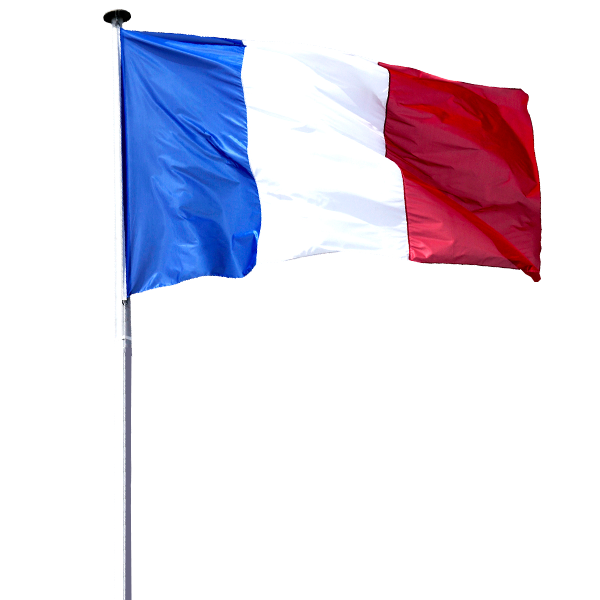 #ftestickers#flag #french