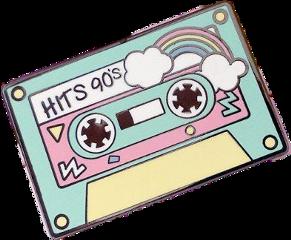 vaporwave aesthetic pastel grunge 90s
