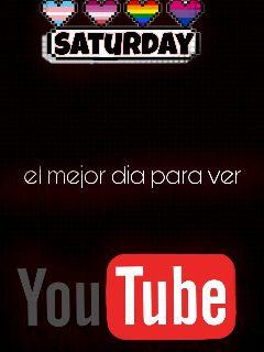 freetoedit sabado youtube
