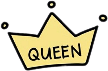 queen crown corona freetoedit