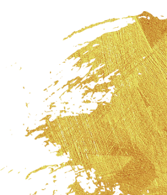 gold paint ftestickers freetoedit