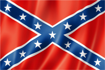 south confederate flag freetoedit