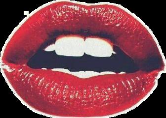 lips redlipstick red lipstick kiss