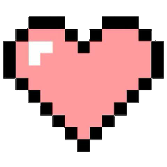 png edit overlay tumblr heart
