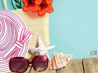 summer happysummer weekend digitalart digitalpainting freetoedit