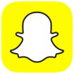 snapchat app snap yellow tumblr