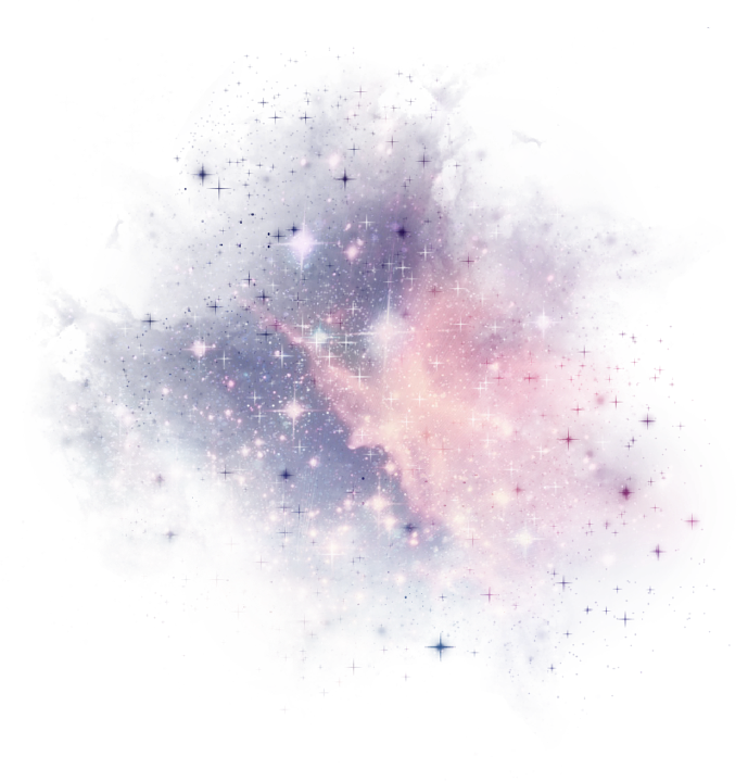 png edit tumblr overlay space - Sticker by