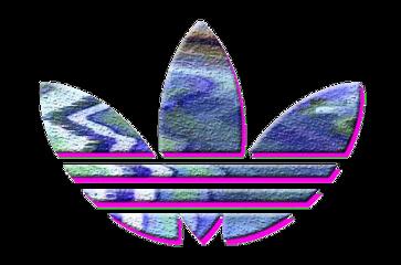 adidas vaporware aesthetic freetoedit