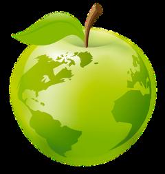apple earth freetoedit