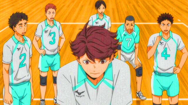 Free Happy Birthday Anime ~ Largest collection of free to edit oikawa images on picsart