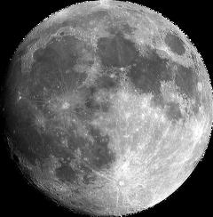 moom lune luna ftestickers stickers