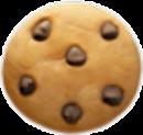 cookies biscotti emoji freetoedit