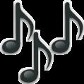 song music emoji freetoedit