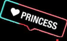 сердце princess принцесса freetoedit
