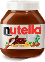 nutella i❤nutella nutellaforever freetoedit i