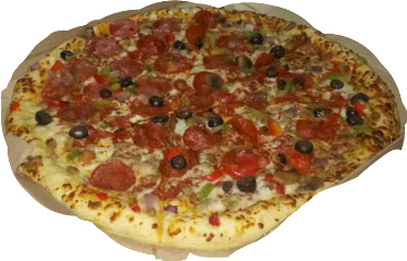 pizza freetoedit