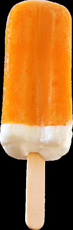 popsicle icecream orange ftestickers freetoedit