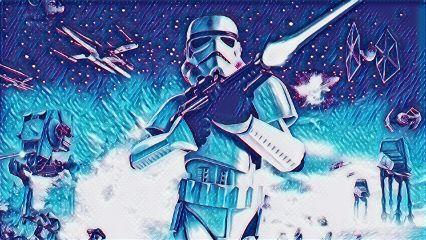freetoedit stormtrooper starwars