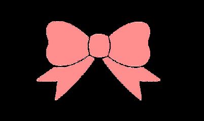 moño pink freetoedit mo