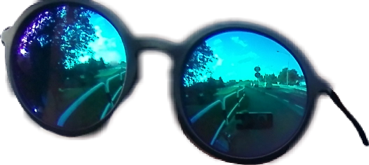 sun glasses okulary freetoedit