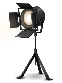 spotlight freetoedit