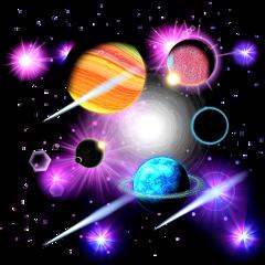 ftestickers galaxy planetstickers supergalaxy freetoedit