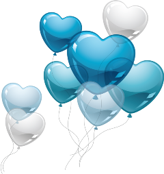 ftestickers balloons freetoedit