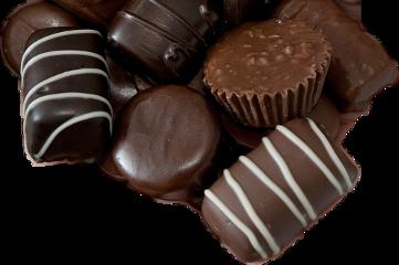 chocolate yummy food candy freetoedit