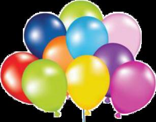 balloons balloon happybirthday freetoedit