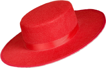 hat red freetoedit