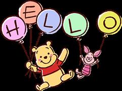 winniethepooh pooh cartoon bear cute