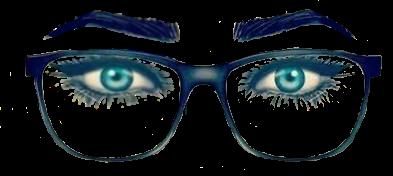 eyes stickers glasses eyessticker fteglasses freetoedit