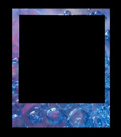 borde marco tumblr polaroid palommzz