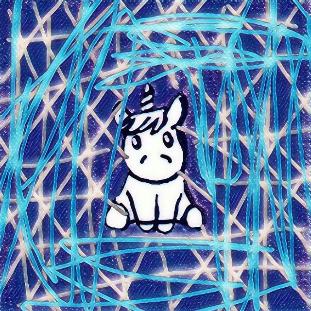 #tumblrestyle #unicorn